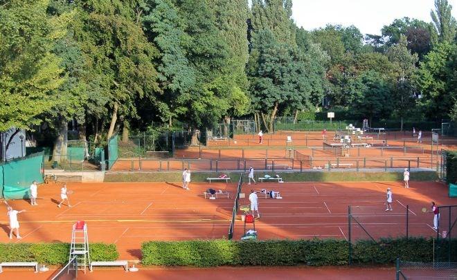 Rot Weiß Tennis Berlin
