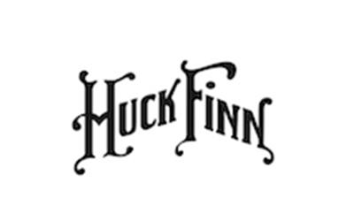 logo_Huck_Finn